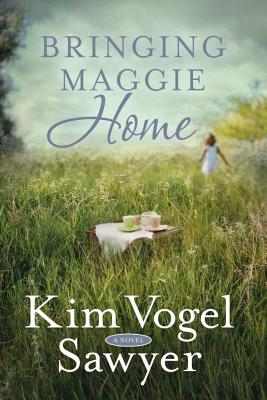 Bringing Maggie Home Cover Image