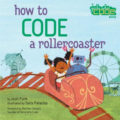 Cover for How to Code a Rollercoaster