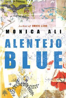 Alentejo Blue Cover