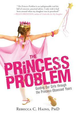 The Princess Problem Cover