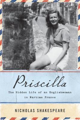 Priscilla Cover