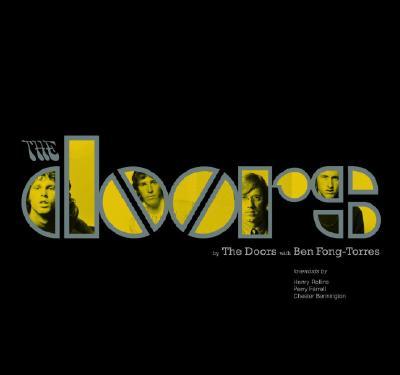 The Doors the Doors Cover