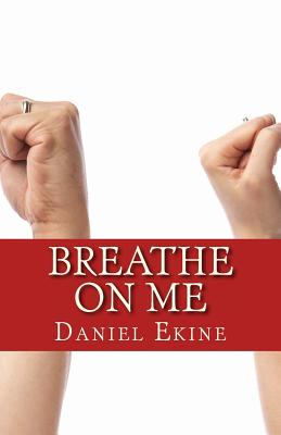 Breathe on Me Cover