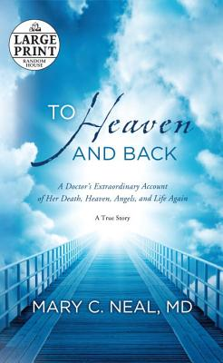 To Heaven and Back Cover