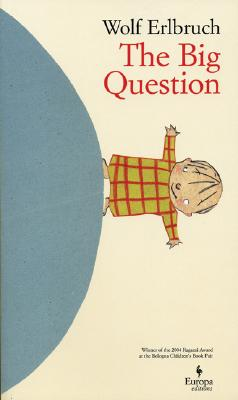 The Big Question Cover