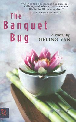 The Banquet Bug Cover