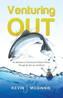 Cover for Venturing Out