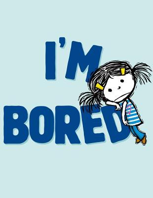 I'm Bored Cover
