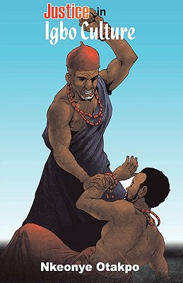 Justice in Igbo Culture Cover Image