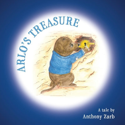 Arlo's Treasure Cover Image