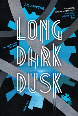 Long Dark Dusk (The Australia Trilogy #2) Cover Image