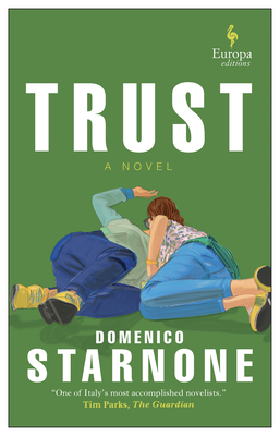 Trust Cover Image