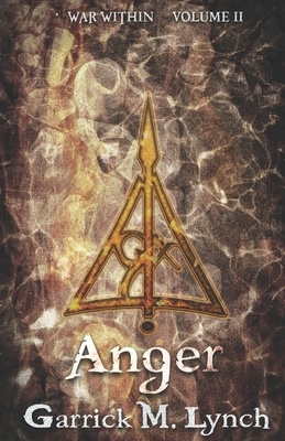 Anger Cover Image