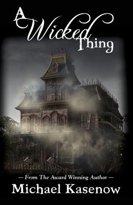 Cover for A Wicked Thing