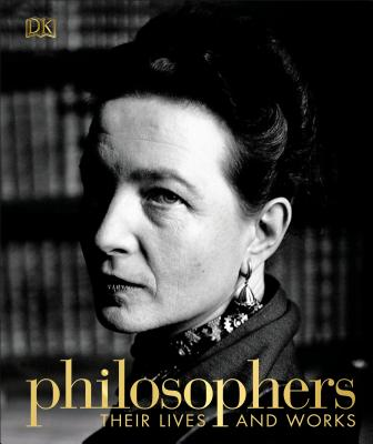 Philosophers: Their Lives and Works Cover Image