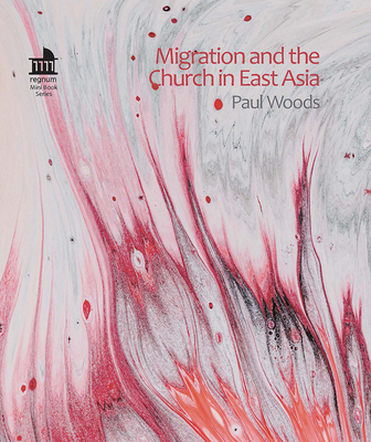 Cover for Migration and the Church in East Asia