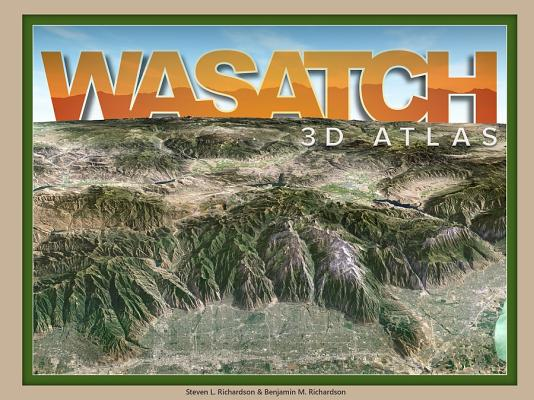 Wasatch 3D Atlas Cover Image