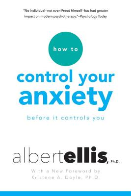 How To Control Your Anxiety Before It Controls You Cover Image