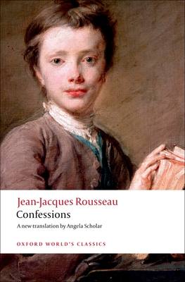 Confessions (Oxford World's Classics) Cover Image