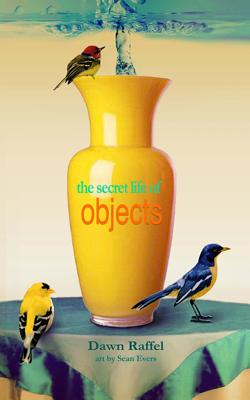 The Secret Life of Objects Cover