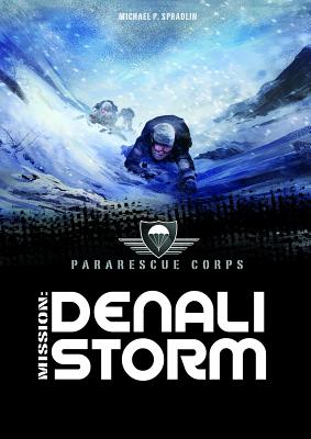 Cover for Denali Storm