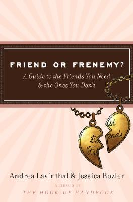 Friend or Frenemy? Cover