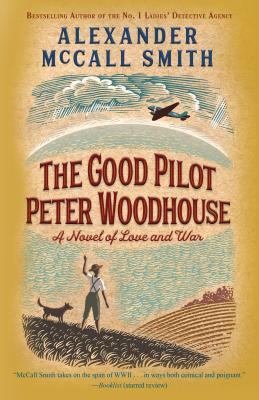 Cover for The Good Pilot Peter Woodhouse