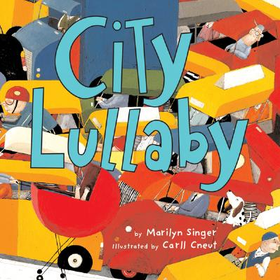 Cover for City Lullaby