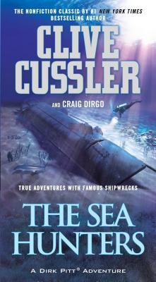The Sea Hunters Cover