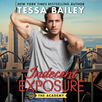 Indecent Exposure Lib/E: The Academy Cover Image