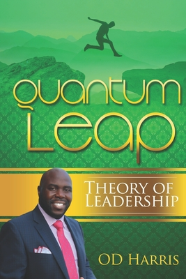 Quantum Leap Theory of Leadership Cover Image