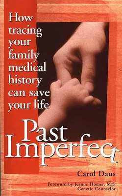 Cover for Past Imperfect