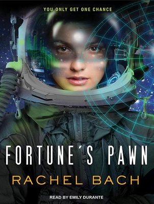 Fortune's Pawn (Paradox #1) Cover Image