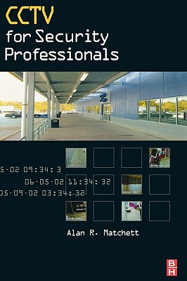 Cctv for Security Professionals Cover Image