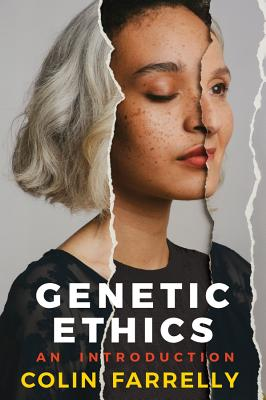 Genetic Ethics: An Introduction Cover Image