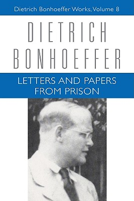 Letters and Papers from Prison (Dietrich Bonhoeffer Works) Cover Image