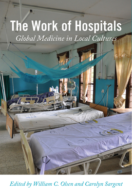Work of Hospitals: Global Medicine in Local Cultures Cover Image