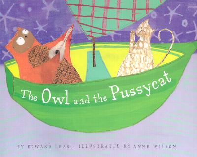 The Owl and the Pussycat Cover Image
