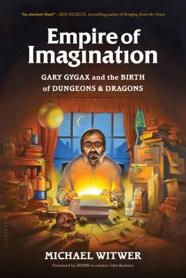 Empire of Imagination cover image