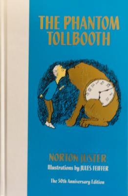 The Phantom Tollbooth Cover Image