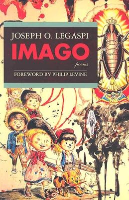 Imago Cover Image