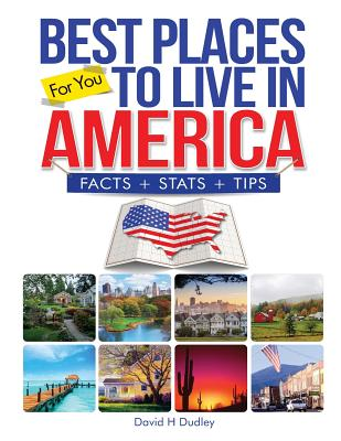 Best Places to Live America Cover Image