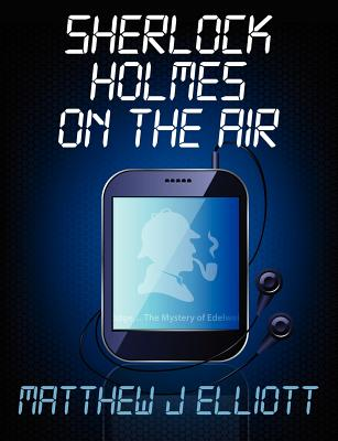 Sherlock Holmes on the Air Cover Image