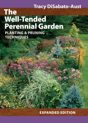 The Well-Tended Perennial Garden Cover