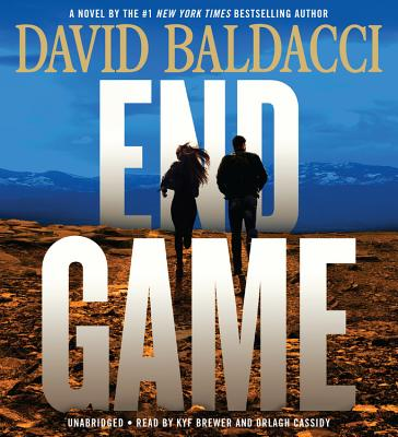 End Game (Will Robie Series) Cover Image