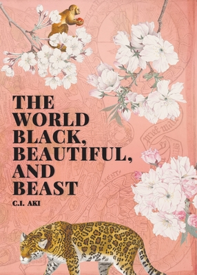 The World Black, Beautiful, and Beast Cover Image