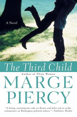 The Third Child Cover