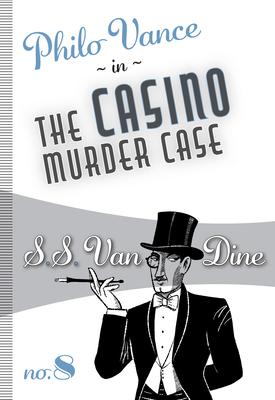 The Casino Murder Case Cover Image