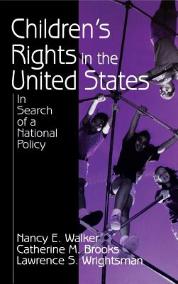 Children's Rights in the United States: In Search of a National Policy Cover Image