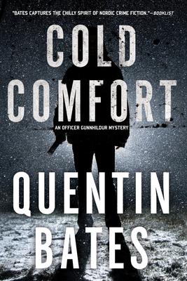 Cold Comfort (A Sergeant Gunnhildur Novel #2) Cover Image